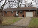 4333 North Mitthoefer  Road, Indianapolis, IN 46235
