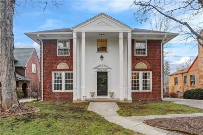 38 E 55th Street, Indianapolis, IN 46220