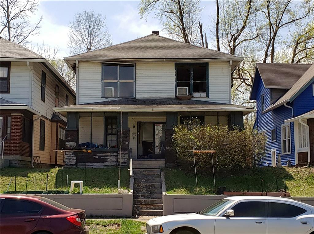 3209 E Brookside Parkway South Drive, Indianapolis, IN 46201 image #0