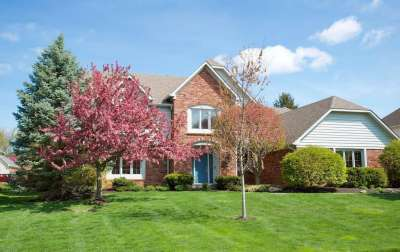 3766 N Penjerrack Court, Carmel, IN 46032