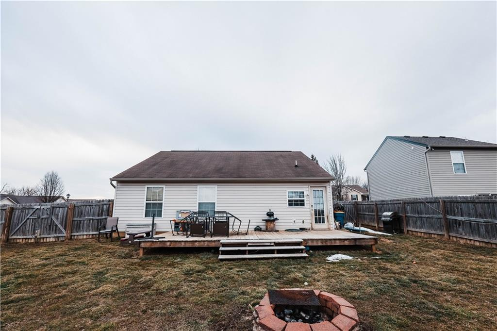48 N Hilltop Farms Boulevard, New Whiteland, IN 46184 image #14