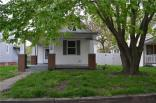 1112 North Parker Avenue, Indianapolis, IN 46201