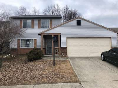 4126 N Luxembourg Circle, Indianapolis, IN 46228