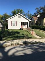 2875 Adams Street, Indianapolis, IN 46218
