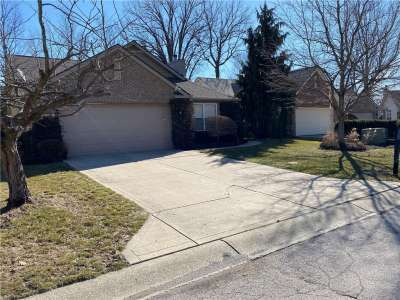 9519 Summer Ridge Place, Indianapolis, IN 46260
