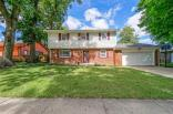 8516 Skyway Drive, Indianapolis, IN 46219
