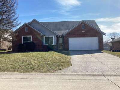205 N Huddleston Drive, Indianapolis, IN 46217