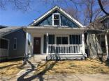 2020 Hoyt Avenue, Indianapolis, IN 46203