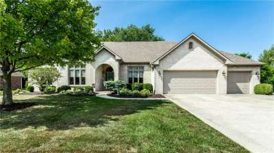 1184 E Forest Commons Drive, Avon, IN 46123