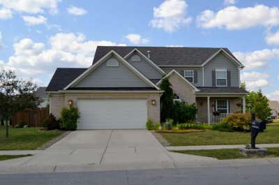 5652 W Glenview Drive, McCordsville, IN 46055
