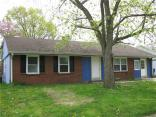 4337 Baker Drive<br />Indianapolis, IN 46235