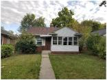 1036 West 37th Street, Indianapolis, IN 46208
