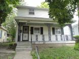 4006  Byram  Avenue, Indianapolis, IN 46208