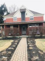 7916 East 46th Street, Indianapolis, IN 46222