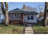 5945  Broadway  Street, Indianapolis, IN 46220