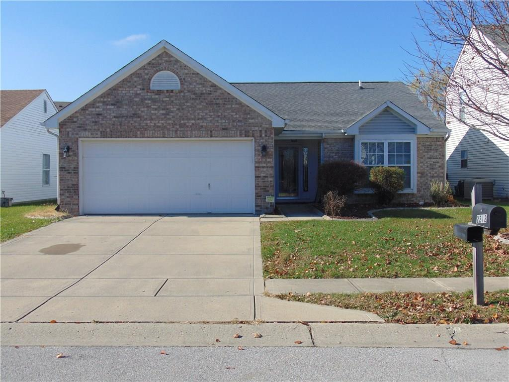 2212 Longleaf Drive, Greenwood, IN 46143 image #0