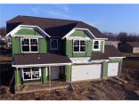 6299 Sugar Maple Drive, Zionsville, IN 46077