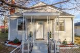 2419 Mars Hill Street, Indianapolis, IN 46241