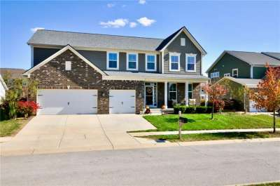 16060 E Bounds Court, Noblesville, IN 46062