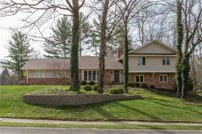 3621 S Eden Place, Carmel, IN 46033
