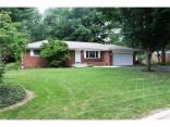 3619 Thorncrest Drive, Indianapolis, IN 46234