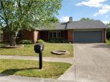 995 E Green Pasture Court, Greenwood, IN 46143