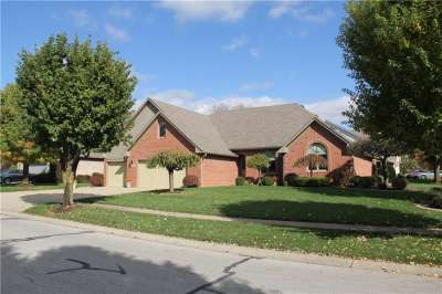219 Linden Ridge Trail, Greenwood, IN 46142