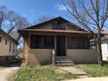 2934 North Sherman Drive, Indianapolis, IN 46218