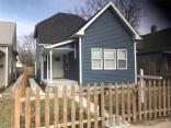 1820  Hoyt  Avenue, Indianapolis, IN 46203