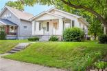 913 North Wallace Avenue, Indianapolis, IN 46201