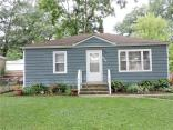 4420 North Mitchner Avenue, Indianapolis, IN 46226