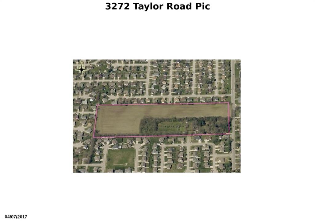 3272 W Taylor Road, Columbus, IN 47203 image #0
