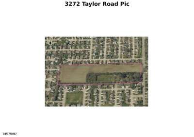 3272 W Taylor Road, Columbus, IN 47203