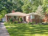 1130  Castle  Row, Indianapolis, IN 46220