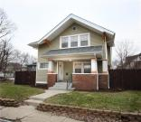 2938 Princeton Place, Indianapolis, IN 46205