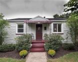 5233 Ford Street, Speedway, IN 46224