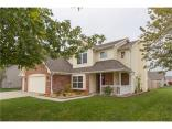 14  Cedarwood  Court, Whiteland, IN 46184