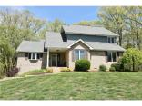 841 North Monroe Court, Columbus, IN 47201