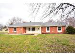 7310  Austin  Drive, Lawrence , IN 46226