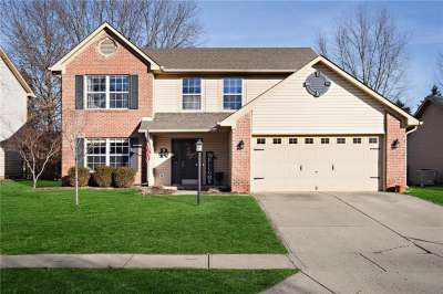 11397 W Wilderness Trail, Fishers, IN 46038