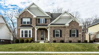 2802 W High Grove Circle, Zionsville, IN 46077