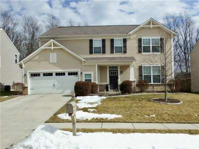 1547 N Windswept Drive, Greenwood, IN 46143