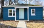 4528 Norwaldo Avenue, Indianapolis, IN 46205