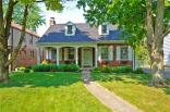 5314 E Boulevard Place, Indianapolis, IN 46208