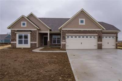 4134 N Maiden Court, Bargersville, IN 46106