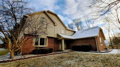5022 N Woodcreek Drive, Carmel, IN 46033