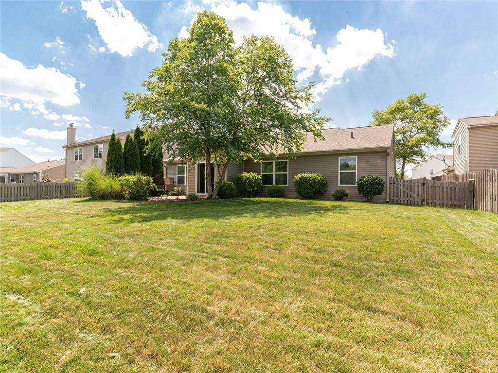12831 S Touchdown Drive, Fishers, IN 46037 image #31