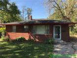 3910 North Irvington Avenue, Indianapolis, IN 46226