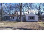 4135 North Edmondson  Avenue, Indianapolis, IN 46226
