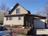 815 John Street<br />Crawfordsville, IN 47933